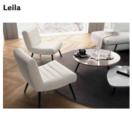 Πολυθρόνα Leila