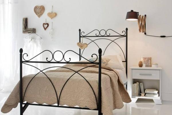 Κρεβάτι Αnthony