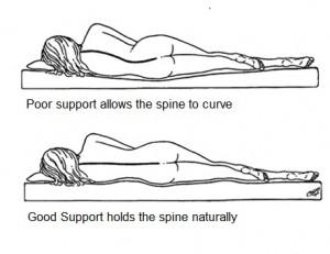 pillow-support